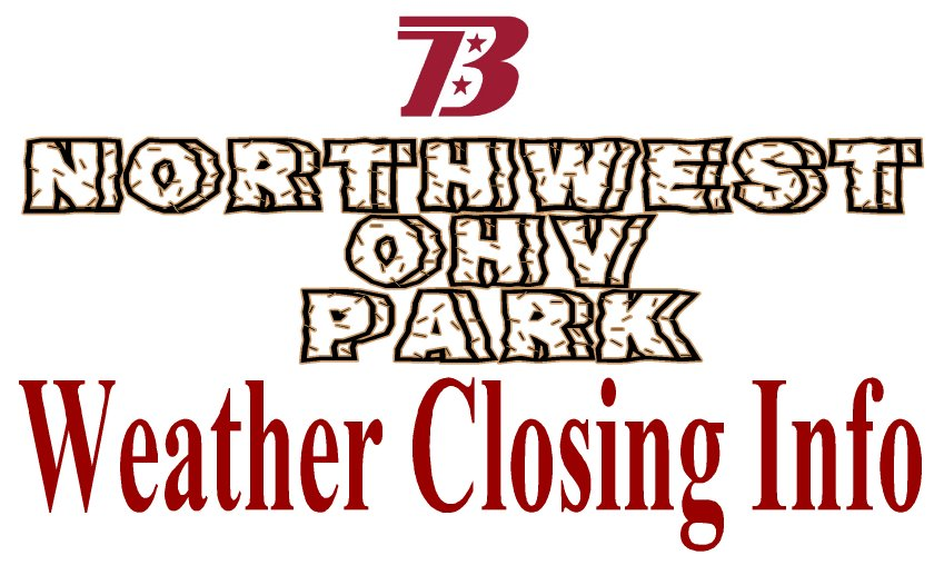 Click for Northwest Park Closing Info