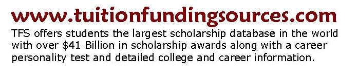 Tuition Funding Resources
