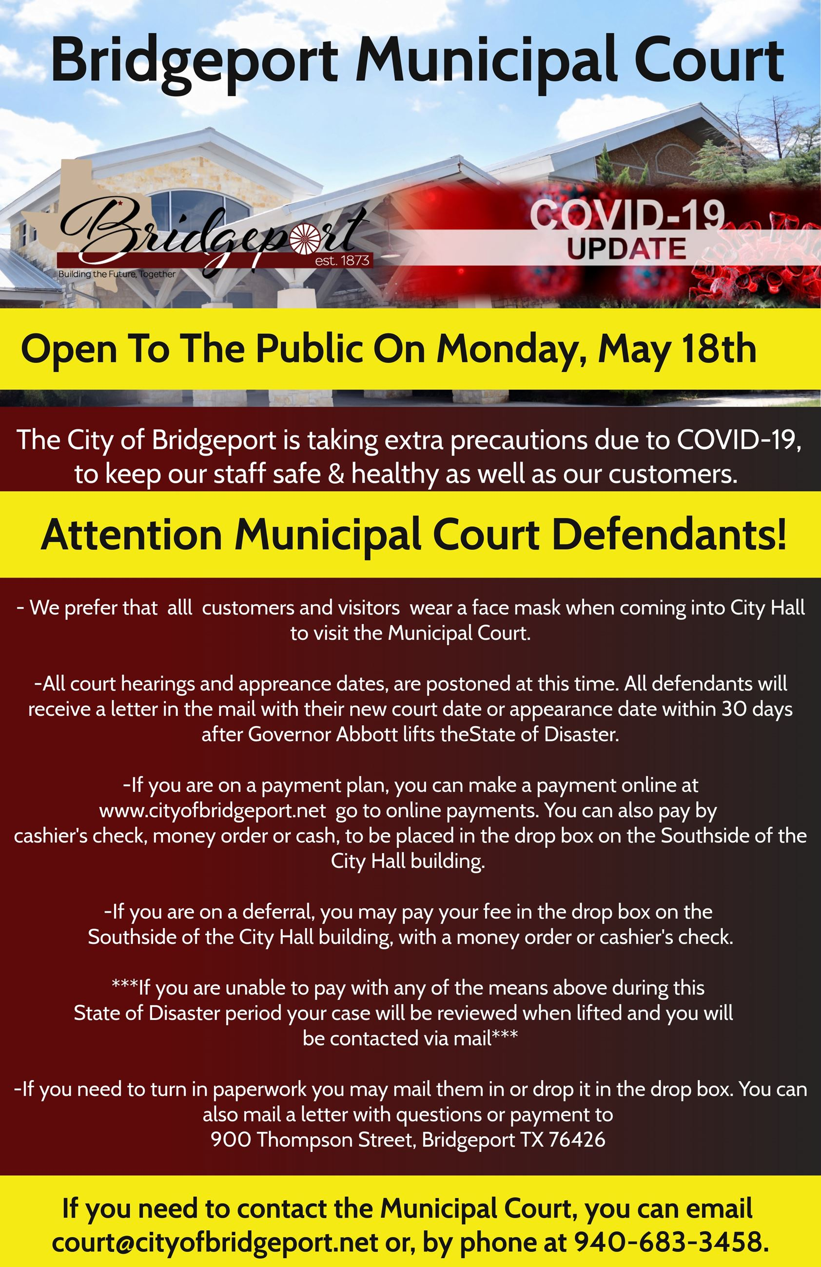 Municipal Court- Open to the public May 18th.jpg- revised